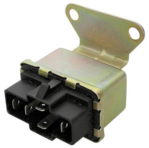 1978-88 Monte Carlo Blower Motor Relay