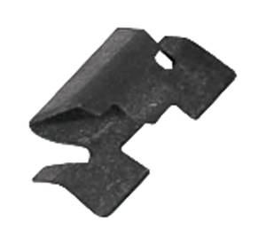 1978-1983 Malibu Window Switch Retainer Clip (Power Window) for 2-Button Switch, by GM