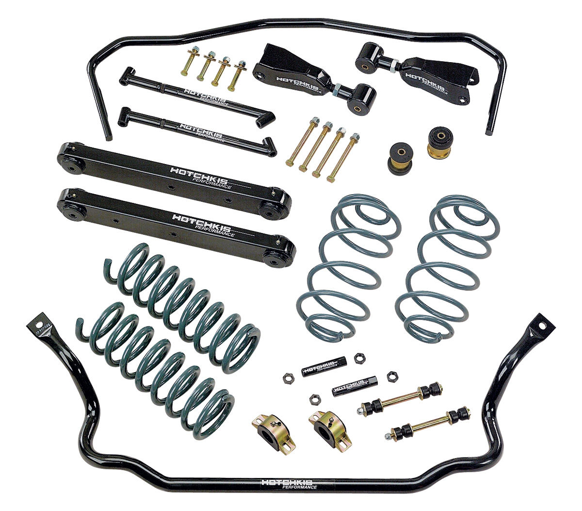 "Photo of Total Vehicle Systems Handling Package 1-1/4"" adjustable"