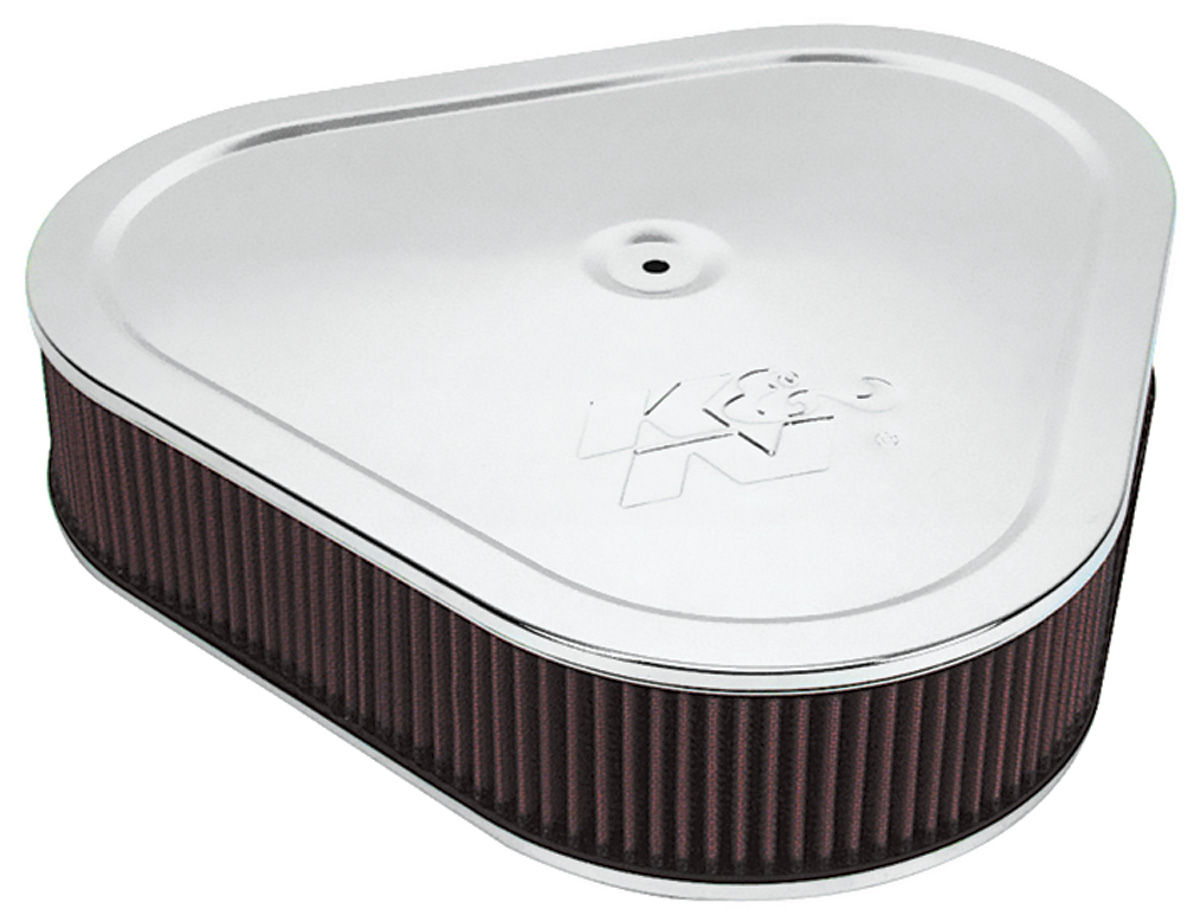 "Photo of Air Cleaner Assembly, 14"" Triangle"
