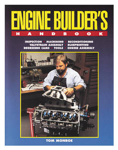1962-1977 Grand Prix Engine Builder's Handbook