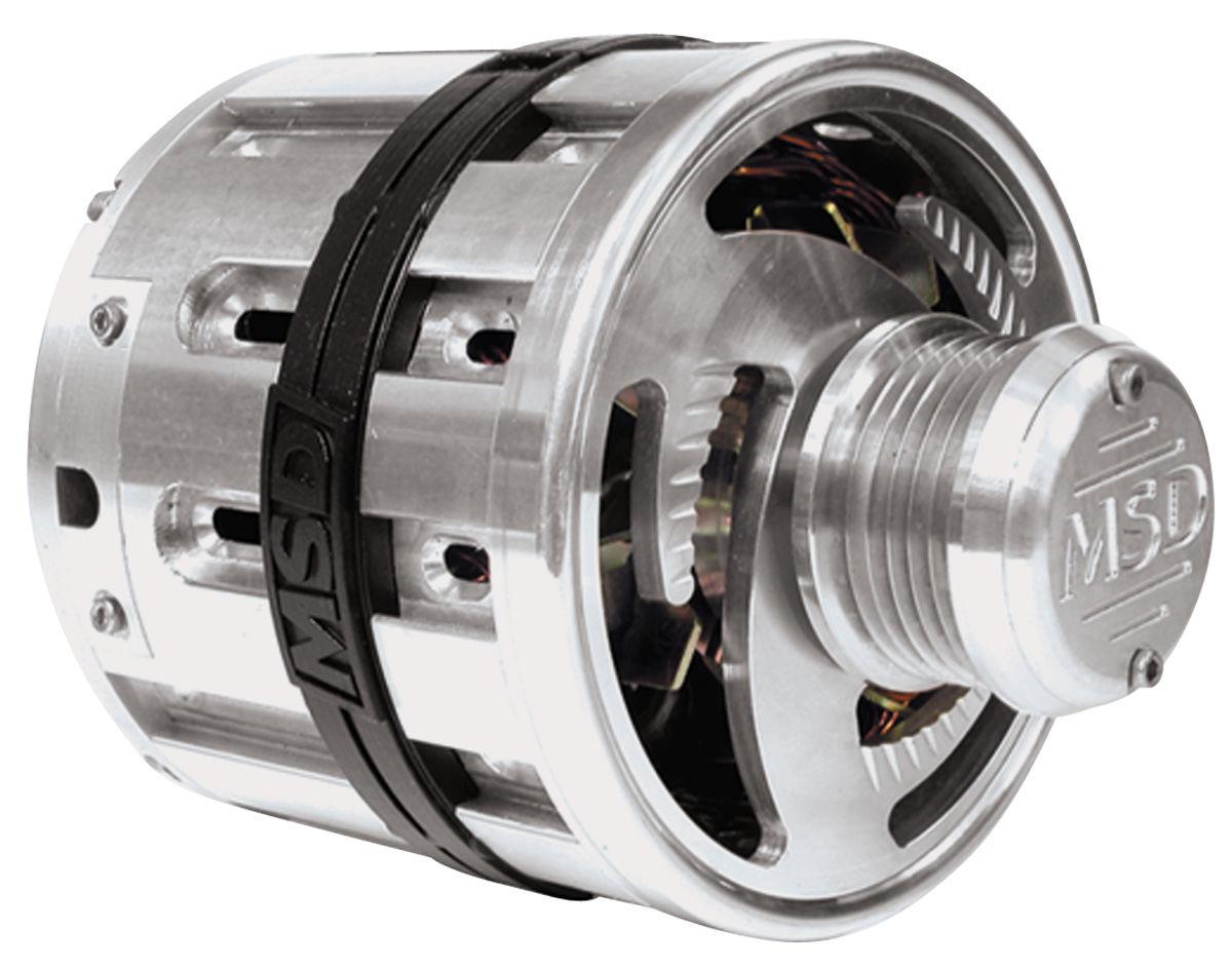 Photo of Alternators & Accessories (APS) plug-in, 105-AMP