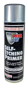 Self-Etching Primer (Aerosol Spray) 15-oz., by POR-15