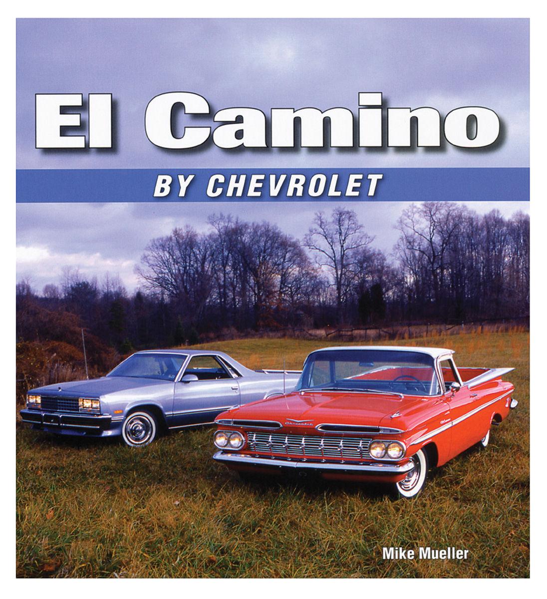 Photo of El Camino By Chevrolet