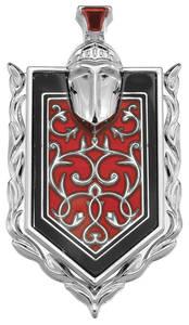 1981-1988 Monte Carlo Sail Panel Emblem, 1981-88 Monte Carlo