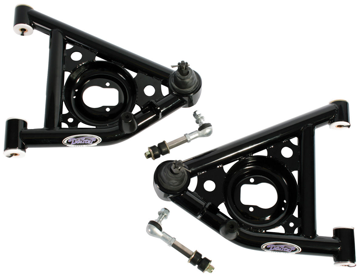 Photo of Control Arms, Front Tubular lower, stock spring packet