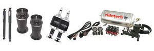 1978-1988 El Camino Air Suspension Kit & Accessories, by RideTech