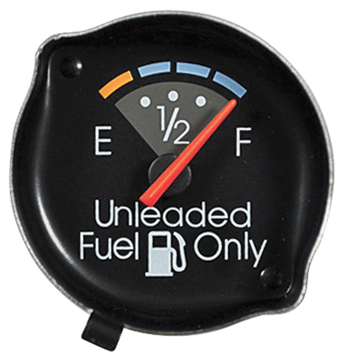 Photo of Gauge (Reproduction) fuel gauge (OE# 6434363)
