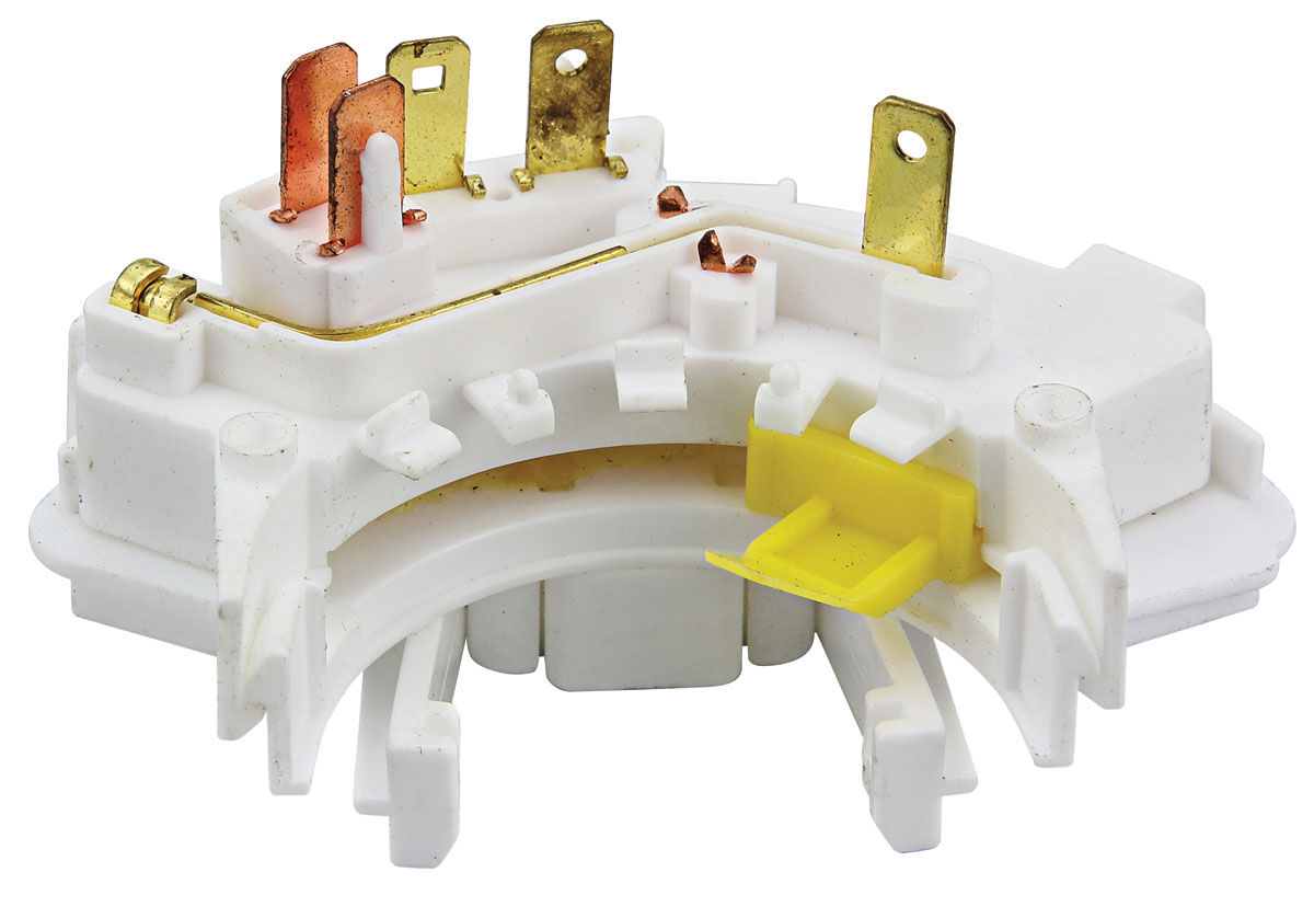Photo of Neutral Safety & Back-Up Light Switch (Automatic) all plastic