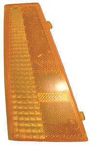 1980-1981 El Camino Marker Light Assemblies, Front (1980-81 Malibu/El Camino), by TRIM PARTS