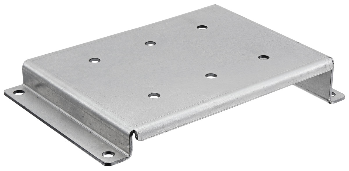 Photo of Monte Carlo Console Mounting Bracket rear console to body
