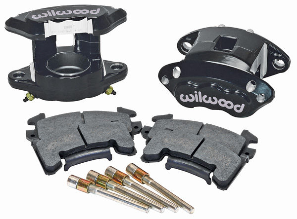 Photo of Grand National Brake Caliper Kits, D154 Front