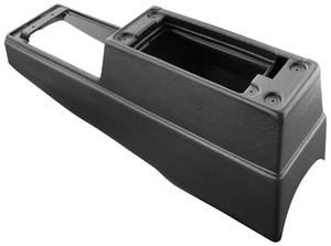 1978-88 El Camino Console Base, Center
