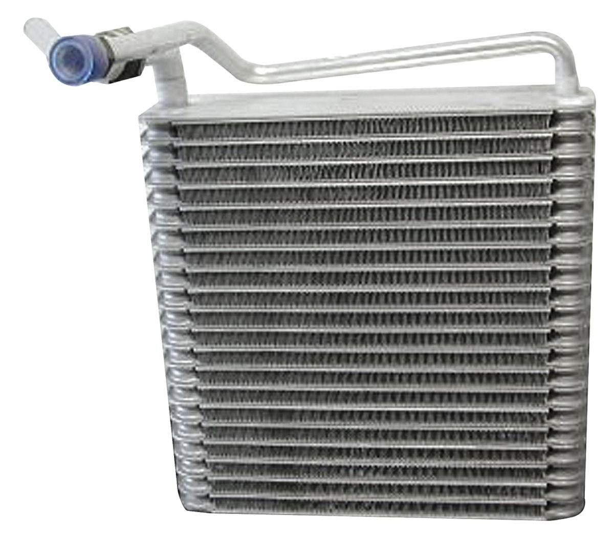 Photo of AC Evaporator Core