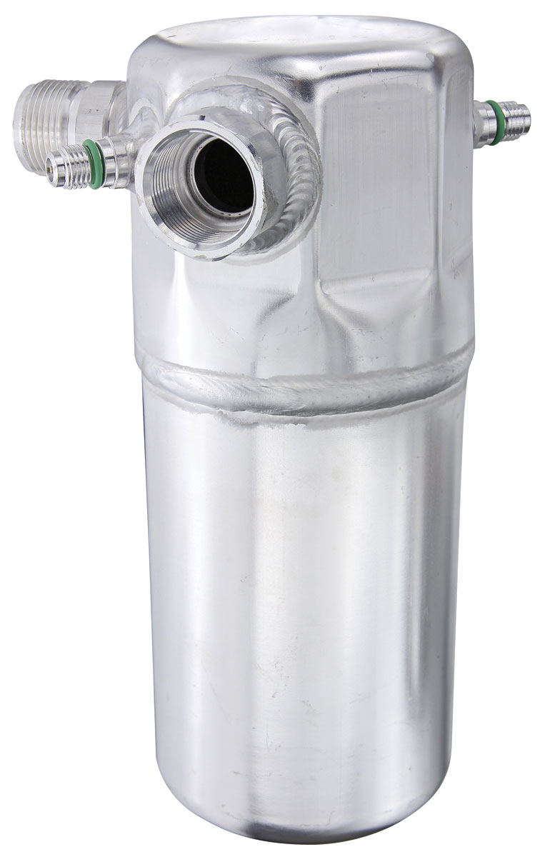 Photo of Air Conditioning Receiver/Drier