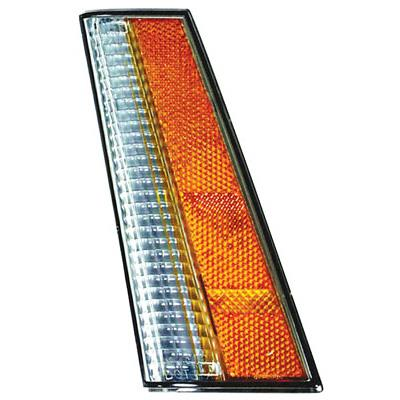 Marker Light Assembly, Front (1978-79 El Camino & Malibu)