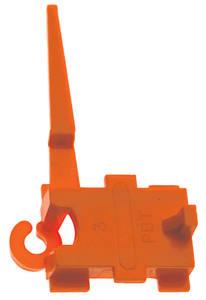 1979-85 Malibu Shift Indicator Pointer w/Gauges - Orange