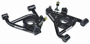 1978-88 Monte Carlo Control Arms, Tubular Lower Front