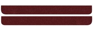 1978-88 El Camino Door Panel Carpet, Lower
