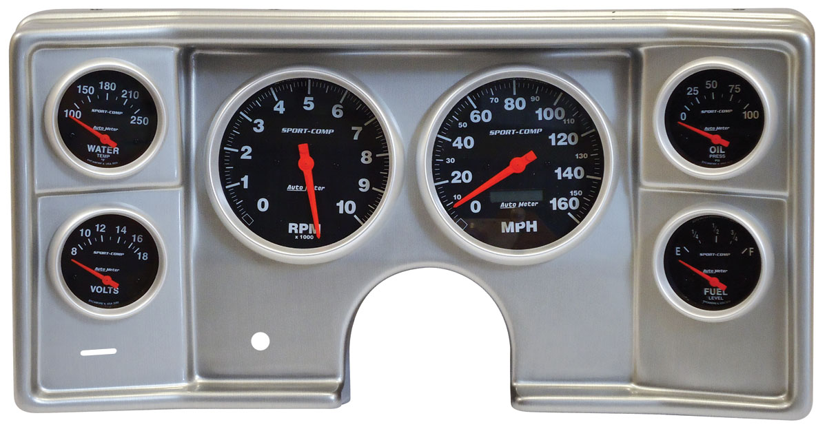 Photo of Monte Carlo Dash Conversion Sport Comp Electric