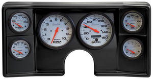 1982-88 Monte Carlo Dash Conversion Phantom Electric, by Classic Dash