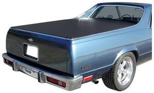 1978-1987 Tonneau Cover, El Camino Custom