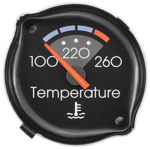 1986-1988 El Camino Gauge (Reproduction) Temperature Gauge (OE# 25034539)