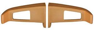 1978-88 El Camino Seat Belt Loop Guide Bucket Seat