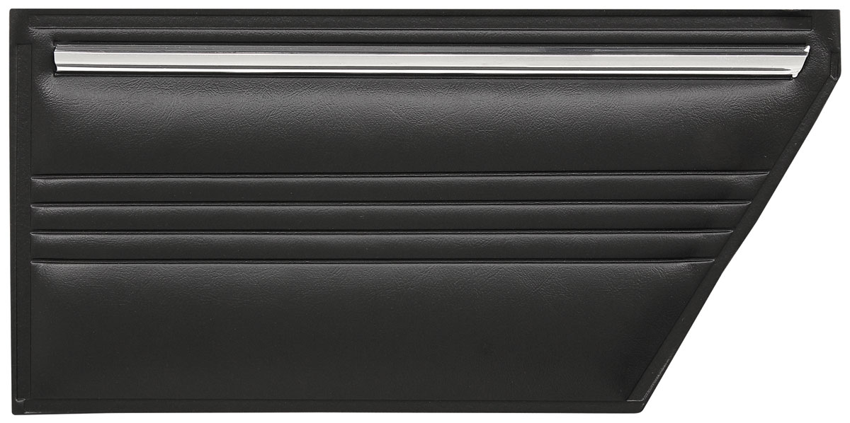 Photo of Door Panels, 1978-80 Sierra Grain Vinyl rear, coupe