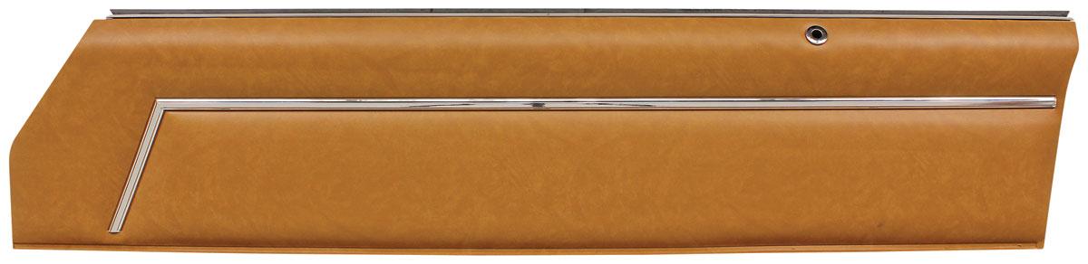 Photo of Door Panels, 1981-88 Sierra Grain front
