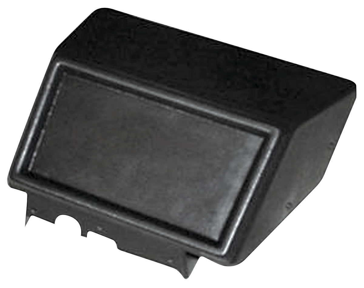 Photo of Monte Carlo Console Housing, Front