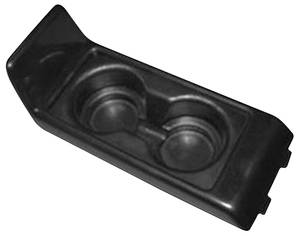 1978-88 El Camino Console Trays, Custom Blank