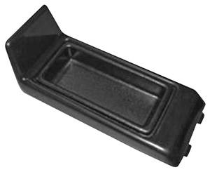1978-88 El Camino Console Trays, Custom Coin Tray