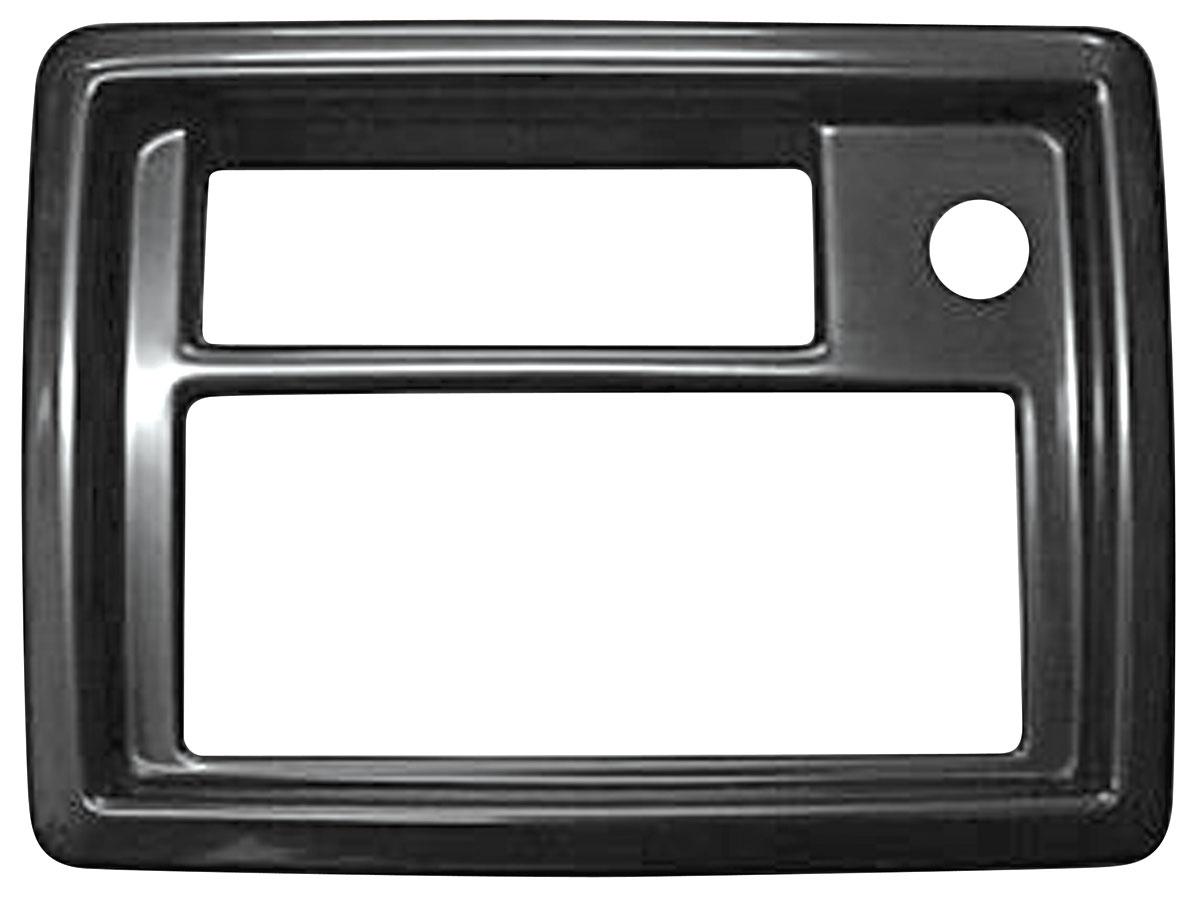 Photo of Radio Faceplate, Custom
