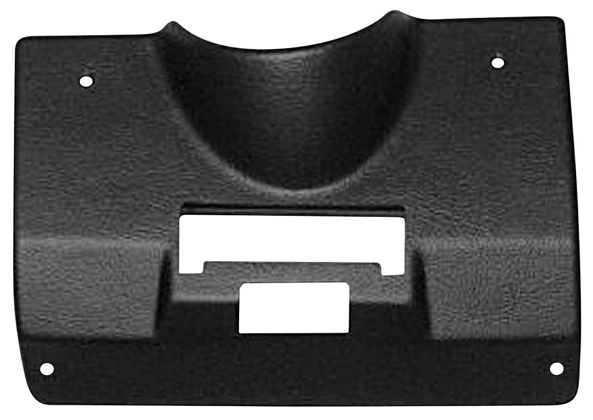Photo of Steering Column Cover w/AC