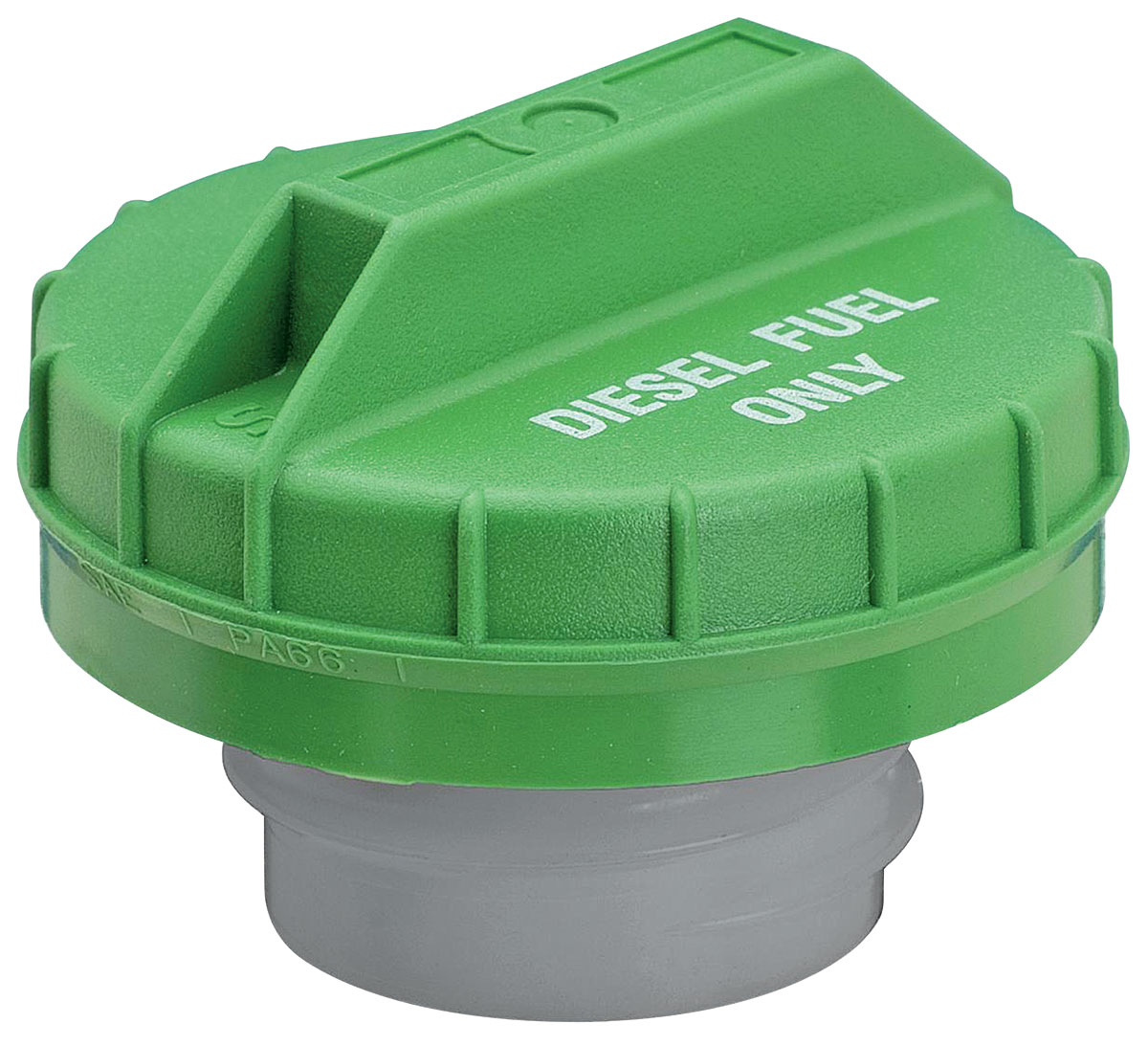 Photo of Gas Cap diesel only