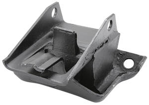 1978-84 El Camino Motor Mount (Rubber) 3.3, 3.8, 2nd Design, LH