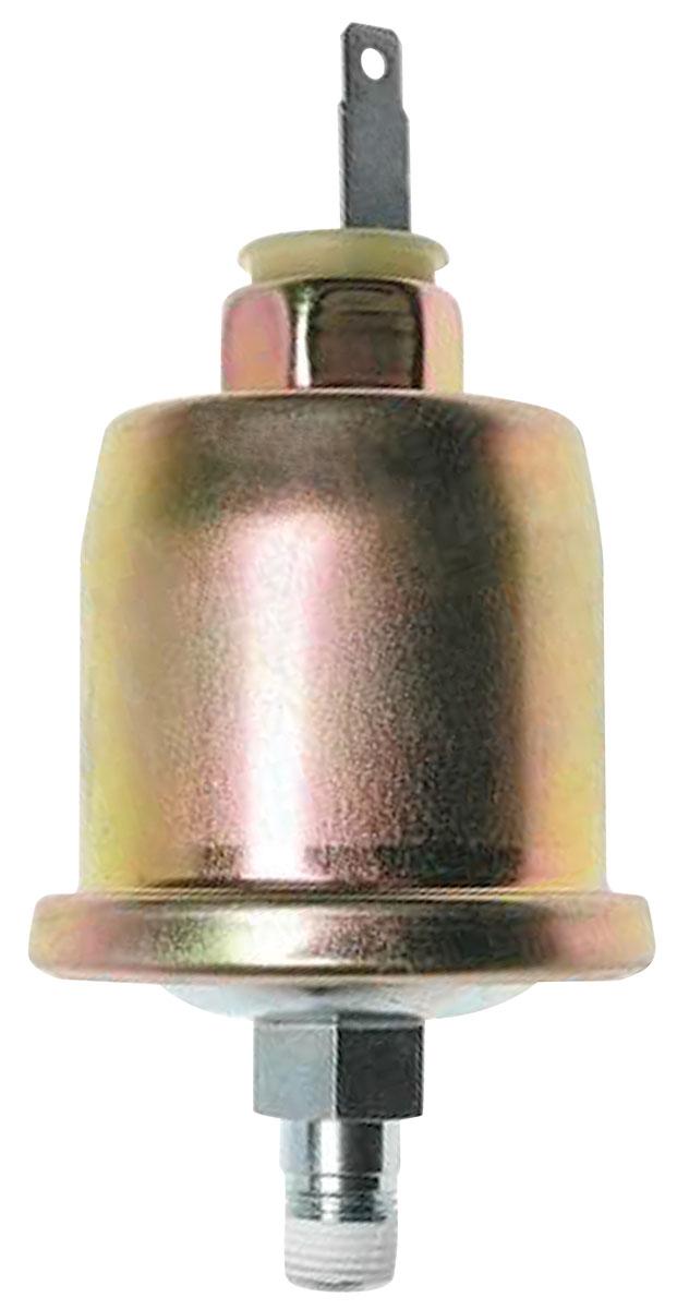 Photo of Oil Pressure Sending Unit (V8 with Gauges)