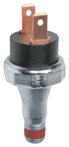 1980-1988 El Camino Oil Pressure Sending Unit (V8 with Light - Two-Prong)