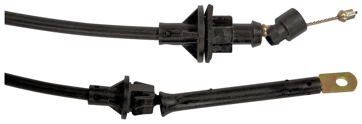 Photo of Cable, 1978-88 Throttle