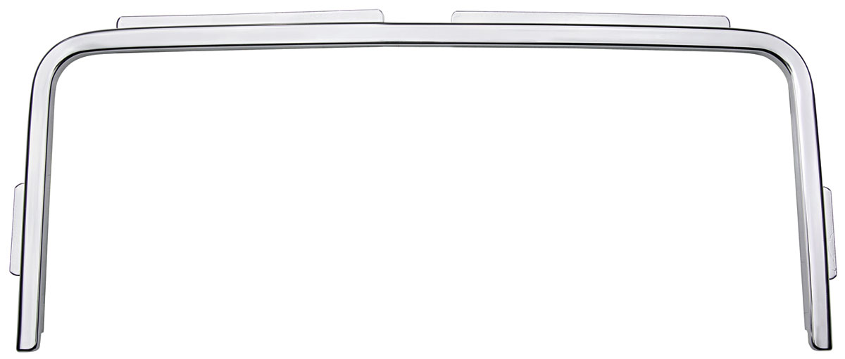 Photo of Trunk Lid Trim, 1981-88 Monte Carlo LS