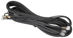 1978-88 El Camino Stereo Cable, Remote Mount