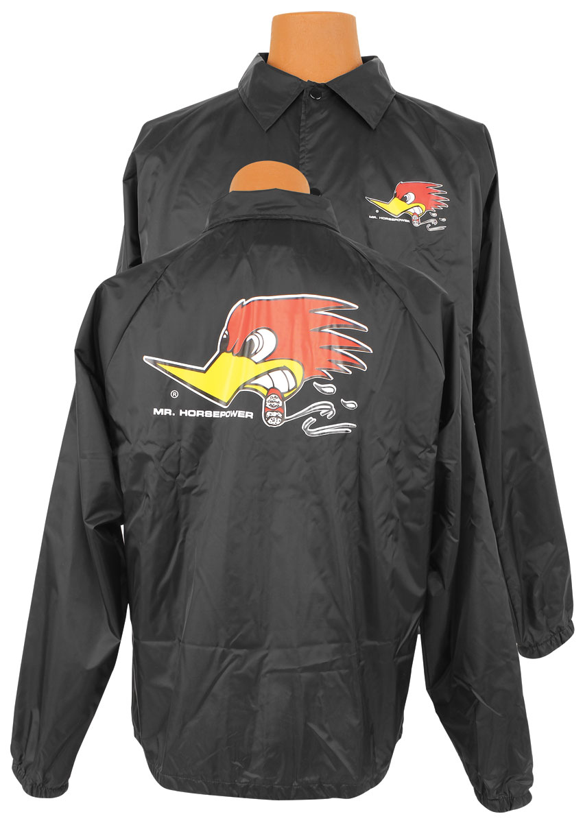 Photo of Clay Smith Cams Windbreaker Jacket sml.-3XL