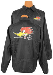 1961-73 GTO Clay Smith Cams Windbreaker Jacket Sml.-3XL