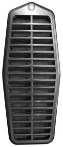 1978-1988 El Camino Louvers, Door Jamb
