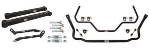 1978-88 El Camino Handling Suspension Kits, G-Body, QA1 Without Shocks Level 1