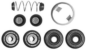 1978-88 El Camino Repair Sets, Wheel Cylinder