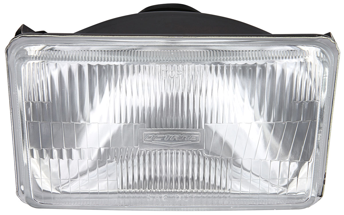 Photo of H4 Headlight Upgrade Kit replacement 55/60 H4