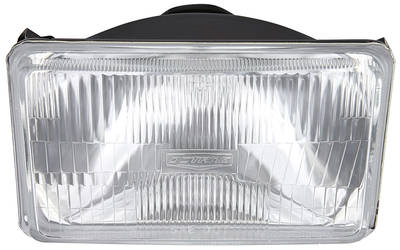 1978-1988 El Camino H4 Headlight Upgrade Kit Replacement 55/60 H4