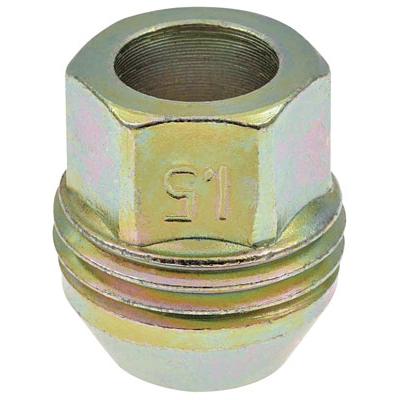 Photo of Lug Nuts & Caps M12x1.5